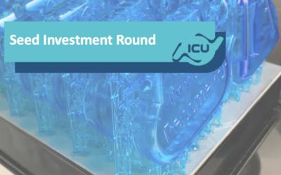 ICU-Seed Investment Round